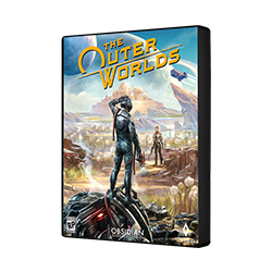the outher worlds