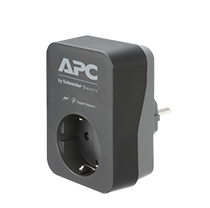 APC Essential Surgearrest PME1WB-GR Azerty