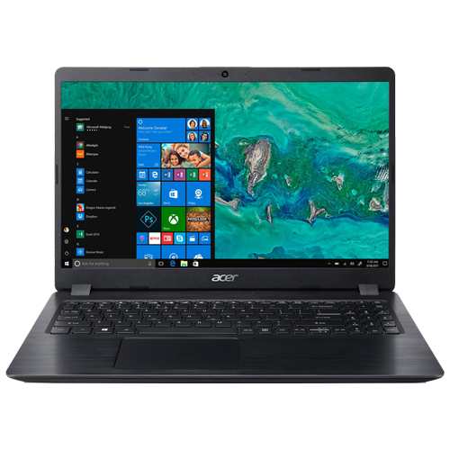 Acer Aspire 5 A515-52G-522W - Laptop