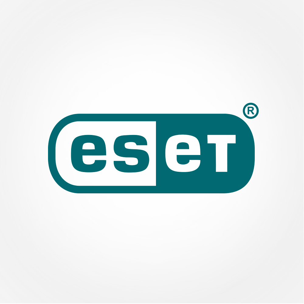 Anti-virus protection from ESET