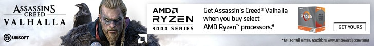 AMD Equipped To Win 2020